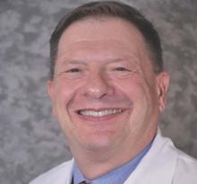 Dr  David Jaffe, Division Chief and Vice Chair for Pediatric